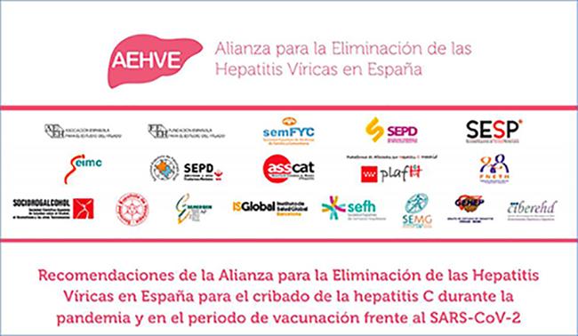 Alianza para la Eliminación de las Hepatitis Víricas en España